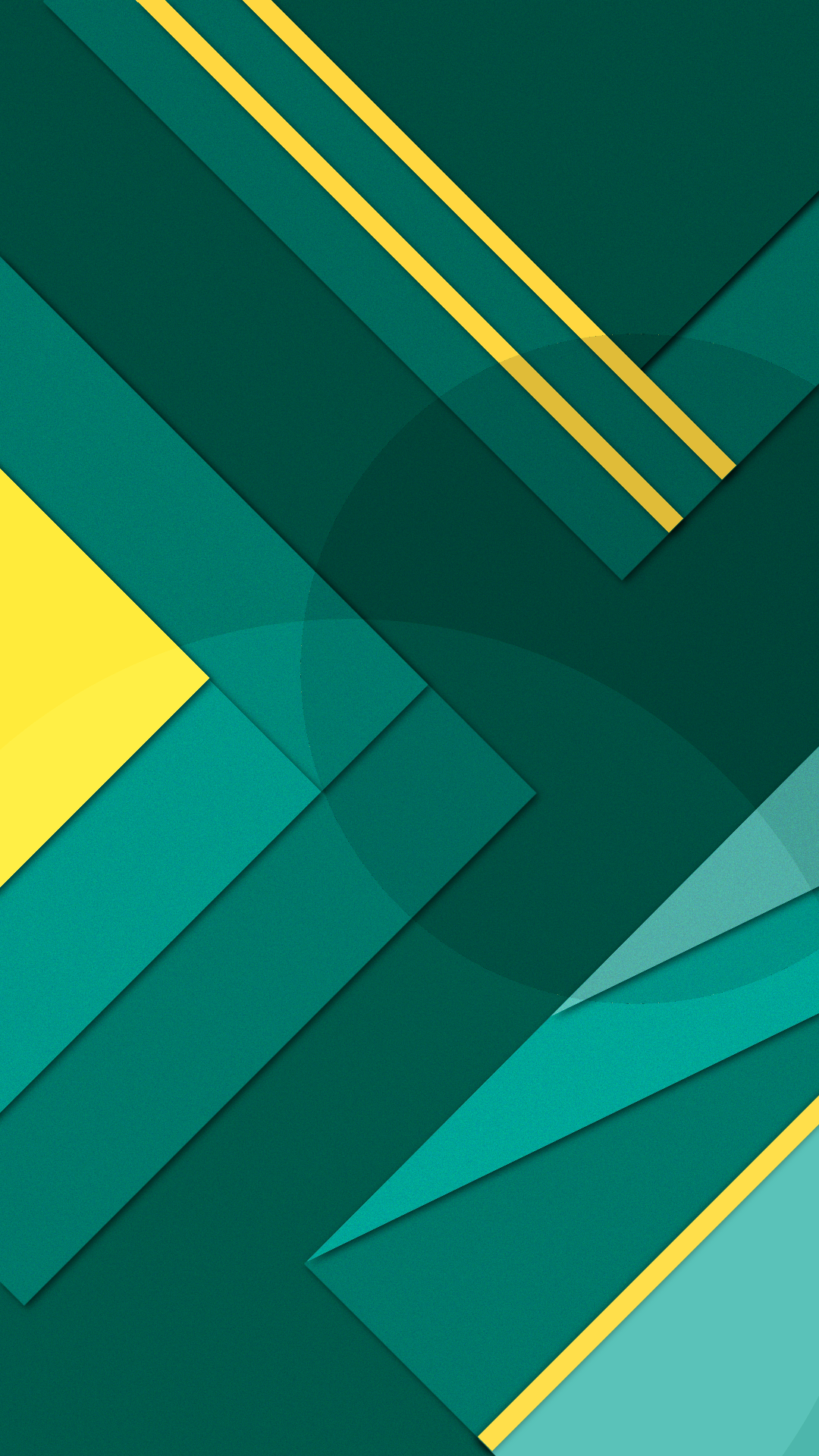 Creating A Material Design Wallpaper For Your Smartphone